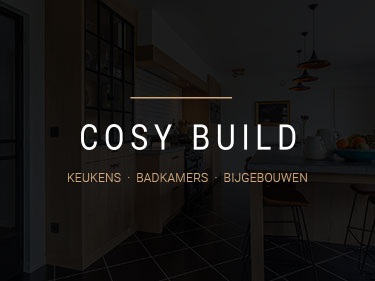 Cosy Build webdesign Herselt
