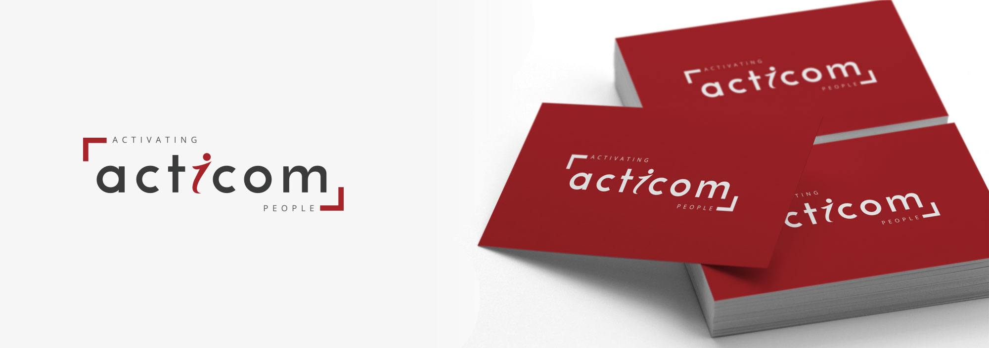 acticom grafisch design