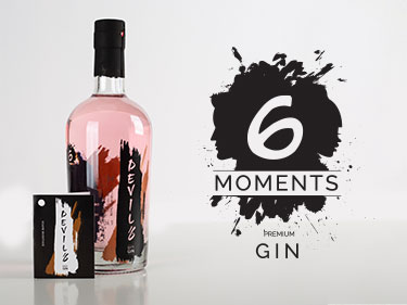 6moments Shot Gin